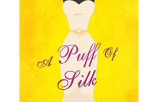 A Puff of Silk