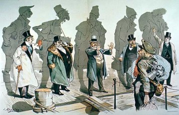 Looking Backward, 1893