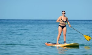 Paddleboard Triip