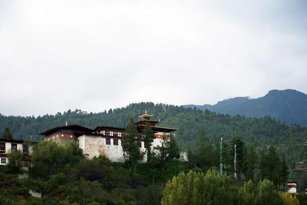 Bhutan Honeymoon - LivingLocal - Blog - triip
