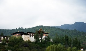 Bhutan Honeymoon