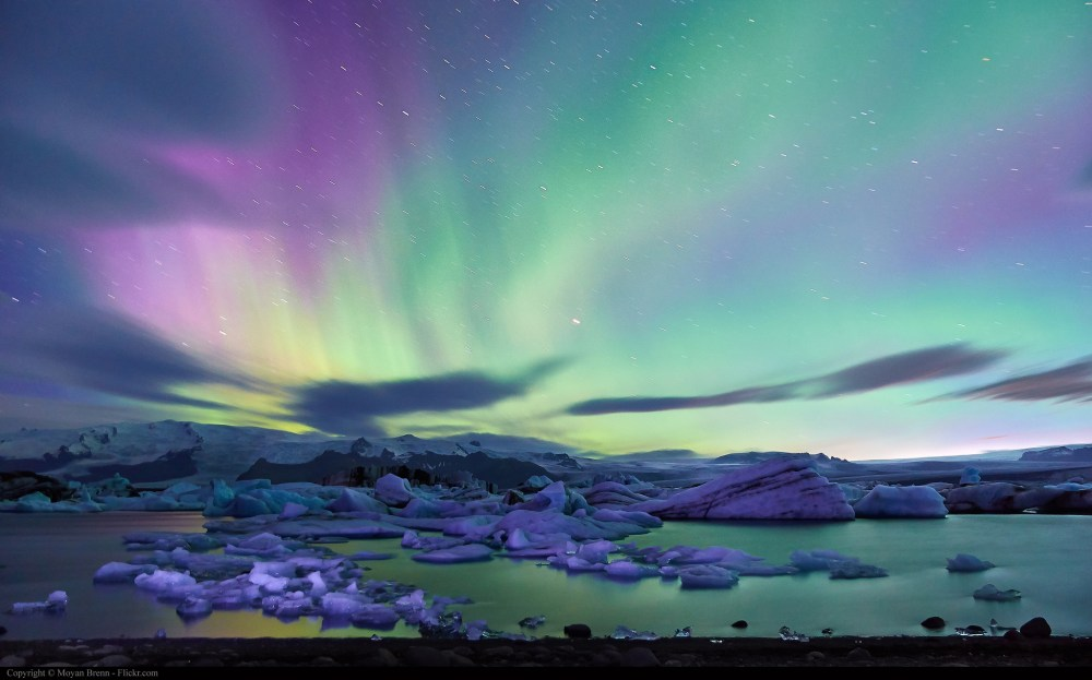 Northen lights - Canada