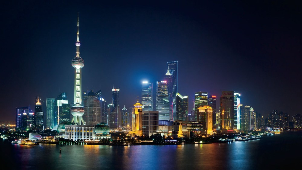Shanghai nightlife guide