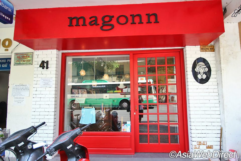 Magoon Saigon - shopping in ho chi minh city - things to do in ho chi minh city