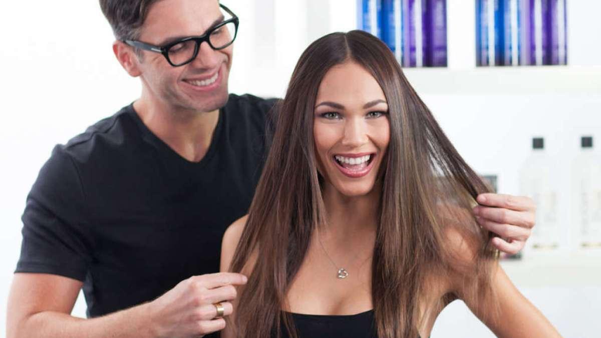 Come lavorare come parrucchiere a londra