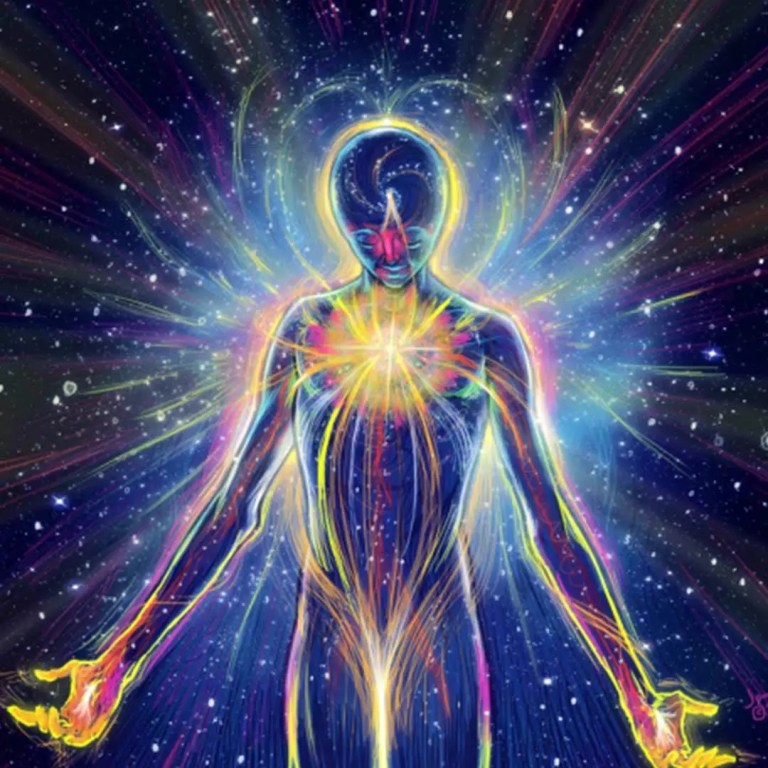 Follow the QI & Meridian System for Healing, Increased Energy ...