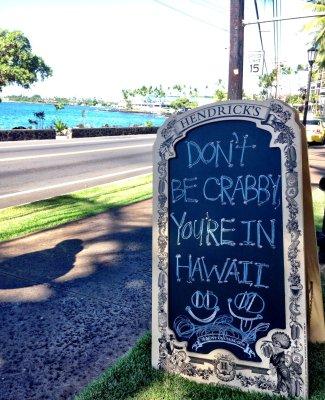 crabbypants