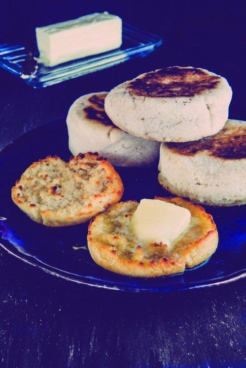 English Muffins - 80