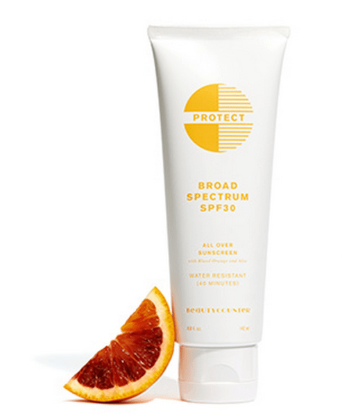 Giveaway: Non-toxic Sunscreen!