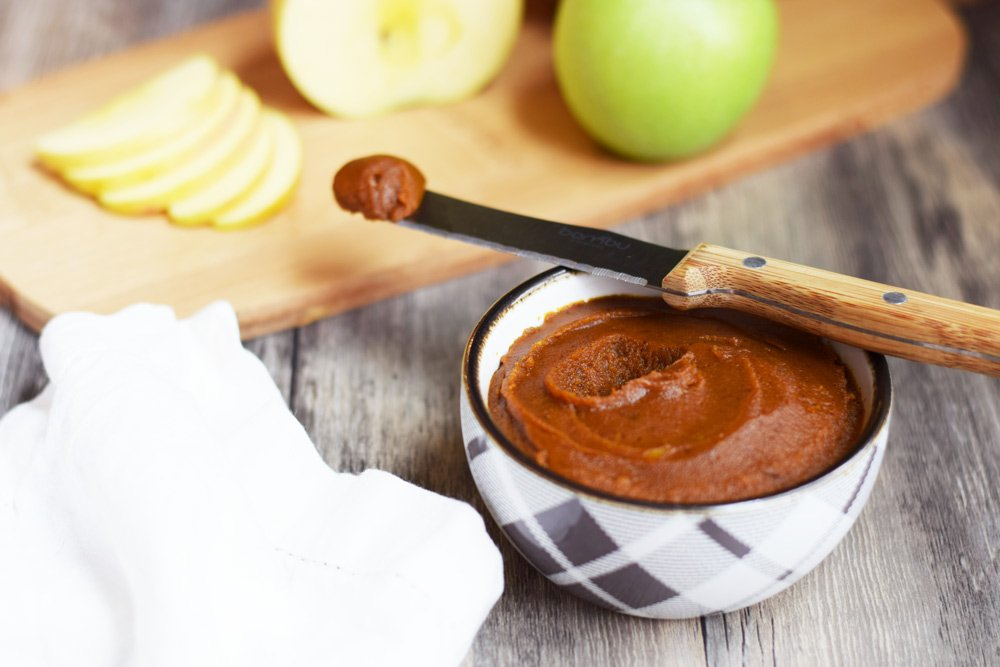 Easy Paleo Pumpkin Butter
