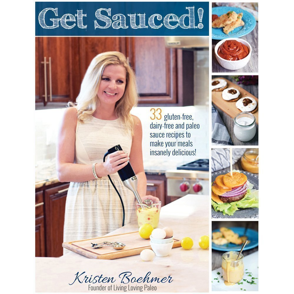 Get Sauced eBook Release!