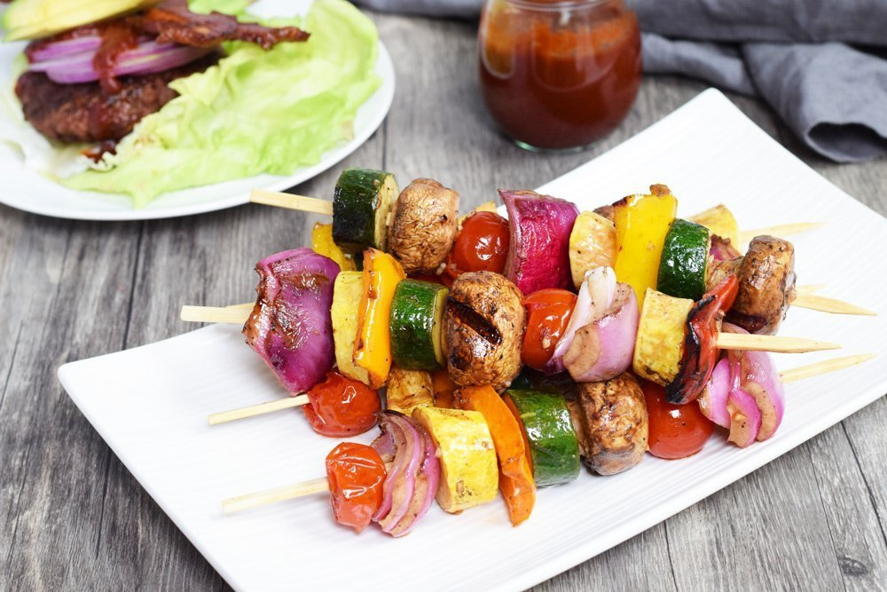 Summer Barbecue Recipes