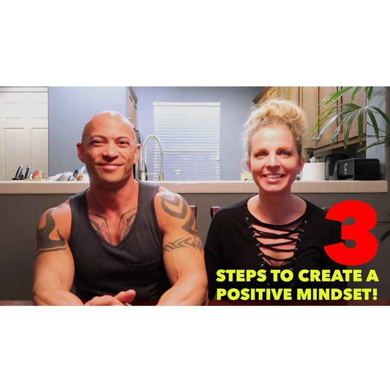Finding the Good During Challenging Times (Mindset Video!)