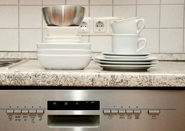 Learn how to install a dishwasher the easy way. This step-by-step guide will help you install your dishwasher in no time!