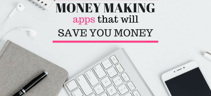 9 Unique Phone Apps That Help You Save Money