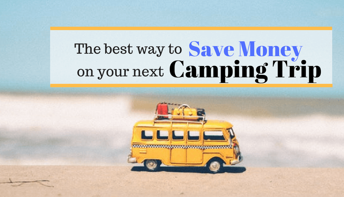 Are you looking to save money on your next camping trip? Then check out these easy tips and ideas on how to reduce the cost of your next outdoor adventure.