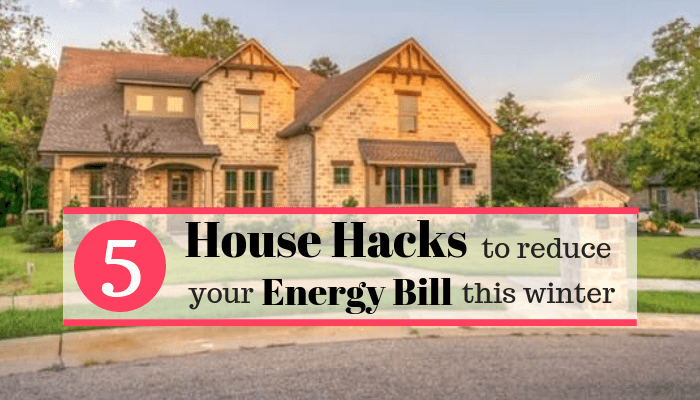 Looking to save more money on your utilities this winter? Use these tips to reduce your energy bill.