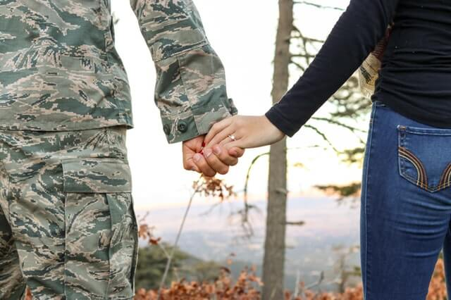 Military benefits that will help you save for an early retirement