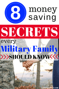 The military has so many benefits. Check out these awesome military discounts!