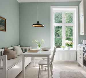 100 great design ideas scandinavian for your kitchen (12)