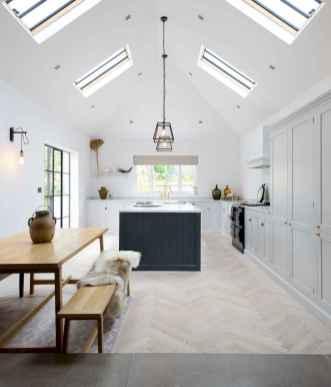 100 great design ideas scandinavian for your kitchen (38)