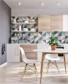 100 great design ideas scandinavian for your kitchen (61)