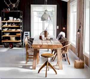 100 great design ideas scandinavian for your kitchen (66)
