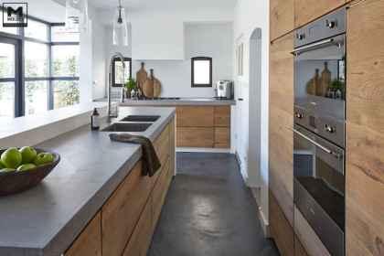 100 great design ideas scandinavian for your kitchen (70)