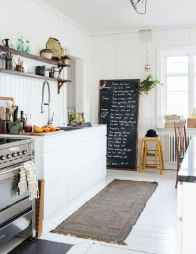 100 great design ideas scandinavian for your kitchen (8)