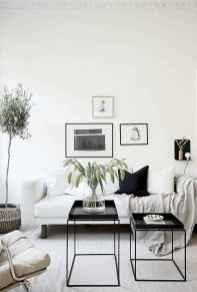 100 inspiring modern living room scandinavian decoration for your home (27)
