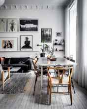 100 inspiring modern living room scandinavian decoration for your home (29)