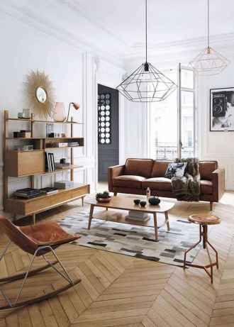 100 inspiring modern living room scandinavian decoration for your home (33)