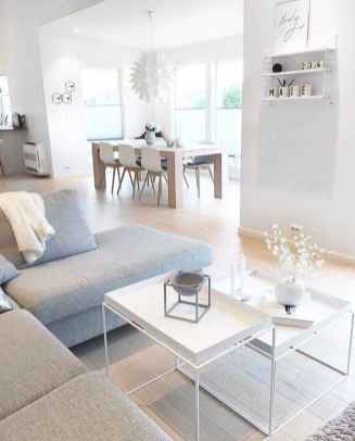 100 inspiring modern living room scandinavian decoration for your home (5)