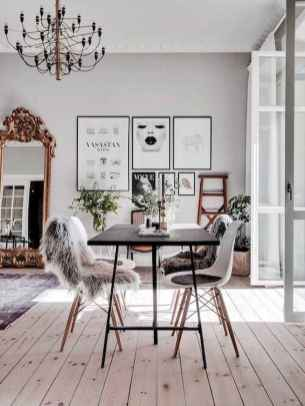 100 inspiring modern living room scandinavian decoration for your home (6)