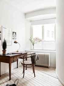 17 great vintage office room ideas remodel (10)