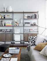 25 stunning home libraries with scandinavian style (34)