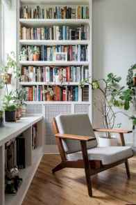 25 stunning home libraries with scandinavian style (48)