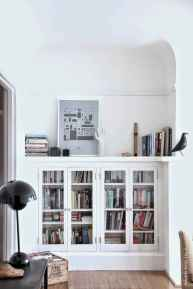 25 stunning home libraries with scandinavian style (54)