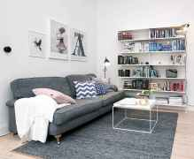 25 stunning home libraries with scandinavian style (57)