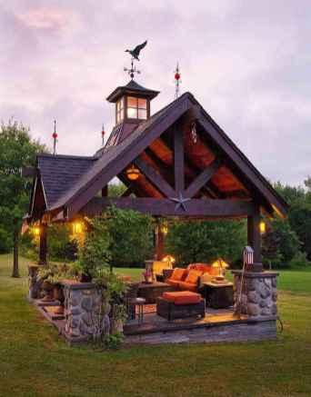 25 top patio rustic ideas (12)