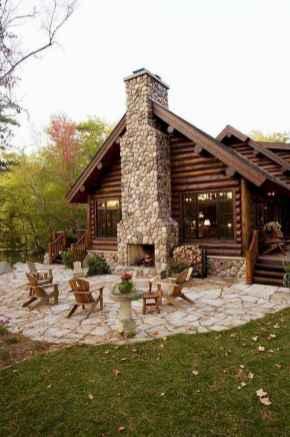 25 top patio rustic ideas (13)