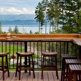 25 top patio rustic ideas (6)