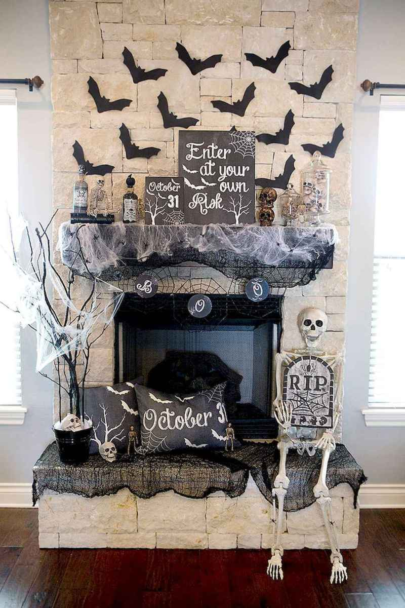 27 halloween party ideas decorations (27)