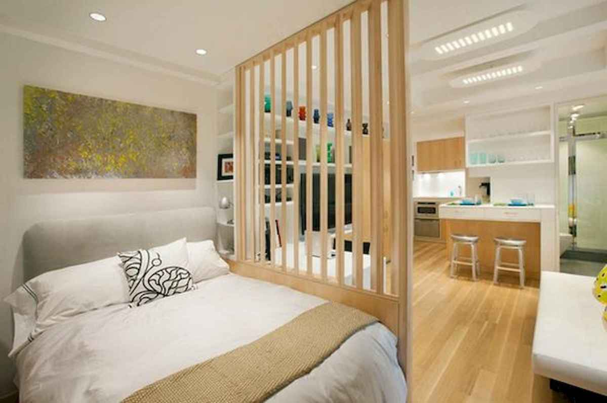 30 apartment bedroom ideas on a budget (27)