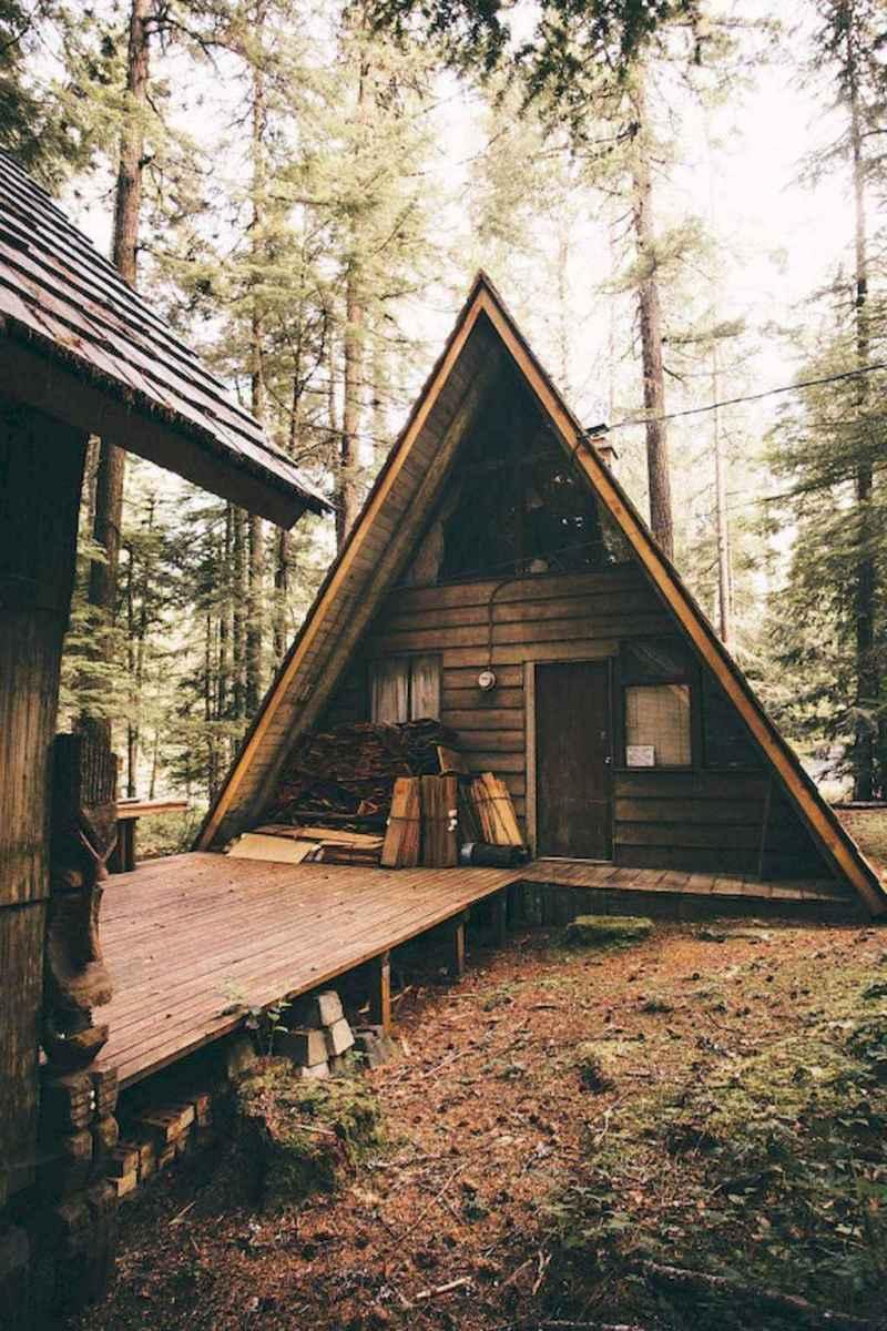 30+ inspirational design rustic for backyard (11)