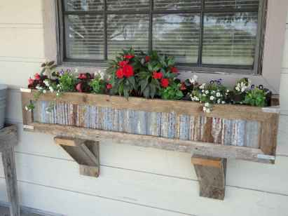 30+ inspirational design rustic for backyard (29)