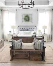 40 beautiful and elegant rustic bedroom decorating ideas (27)