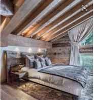 40 beautiful and elegant rustic bedroom decorating ideas (34)