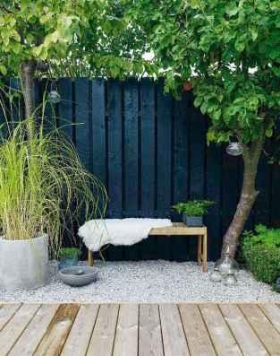 40+ creative scandinavian backyard ideas for small yards (12)