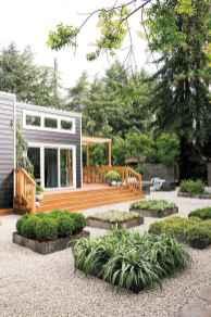 40+ creative scandinavian backyard ideas for small yards (34)